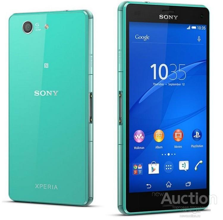 Sony Xperia Z3.20.7MP 3 GB RAM 16 гб ROM. ОРИГИНАЛ