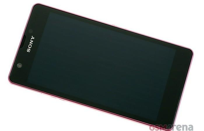 Sony Xperia ZR. M36h, 2GB/8GB,13.1MP. ОРИГИНАЛ.