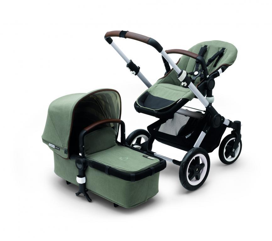 Bugaboo Buffalo Escape Stroller Limited Edition