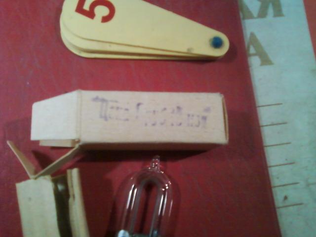 Лампа для фотовспышки  ИФК-120 Лампа стробоскопическая