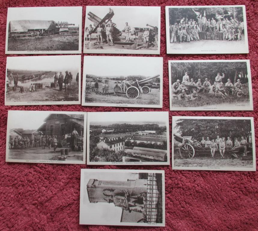 Открытки первая мировая война 100