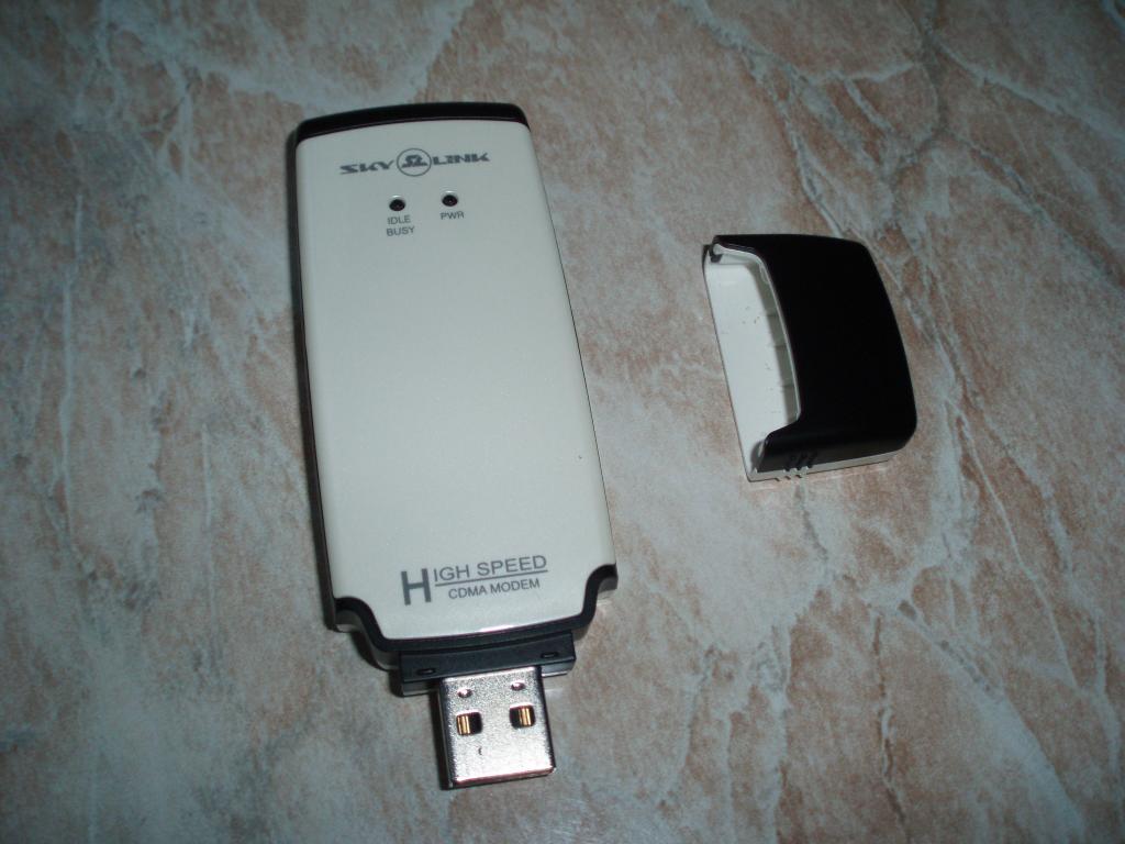 USB-модем Скайлинк SkyLink AnyData ADU-310A