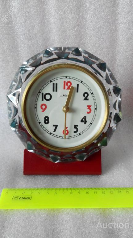 Маяк настольные часы продать цепочку ломбарде украина купить в золотую