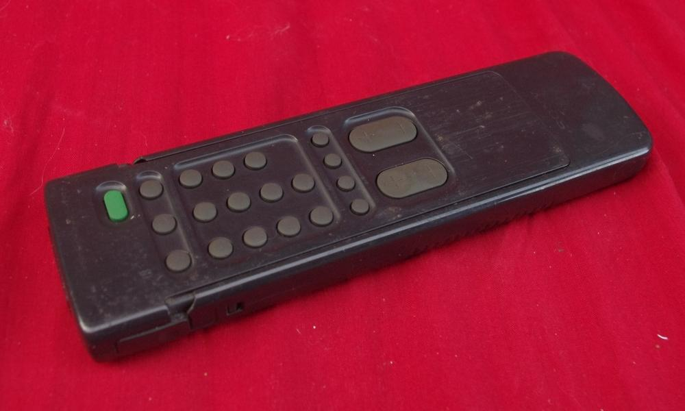 Пульт ДУ телевизор Sony KV-E2951K