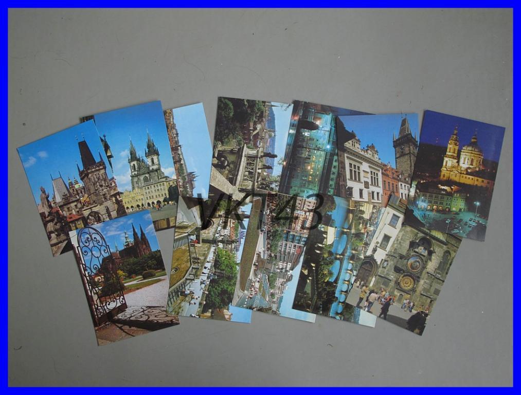 Как отправить открытку из праги 215