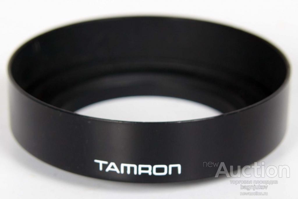Бленда, Tamron, M 49 (f=28-35mm)