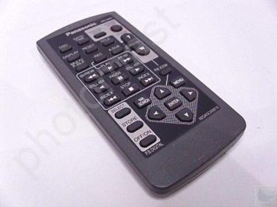 Пульт ДУ для видеокамер PANASONIC N2QAEC000003