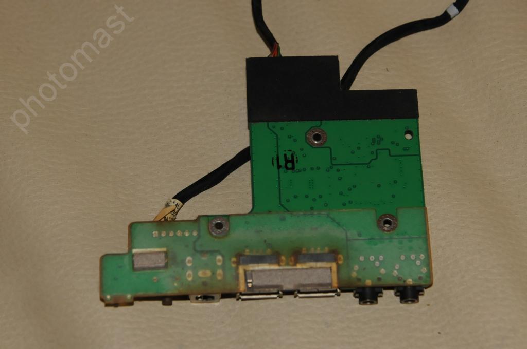 Audio Board 08-20VC0122H