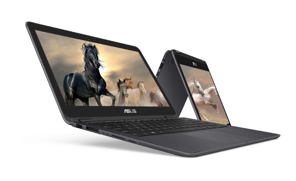 ASUS Zenbook UX360CA
