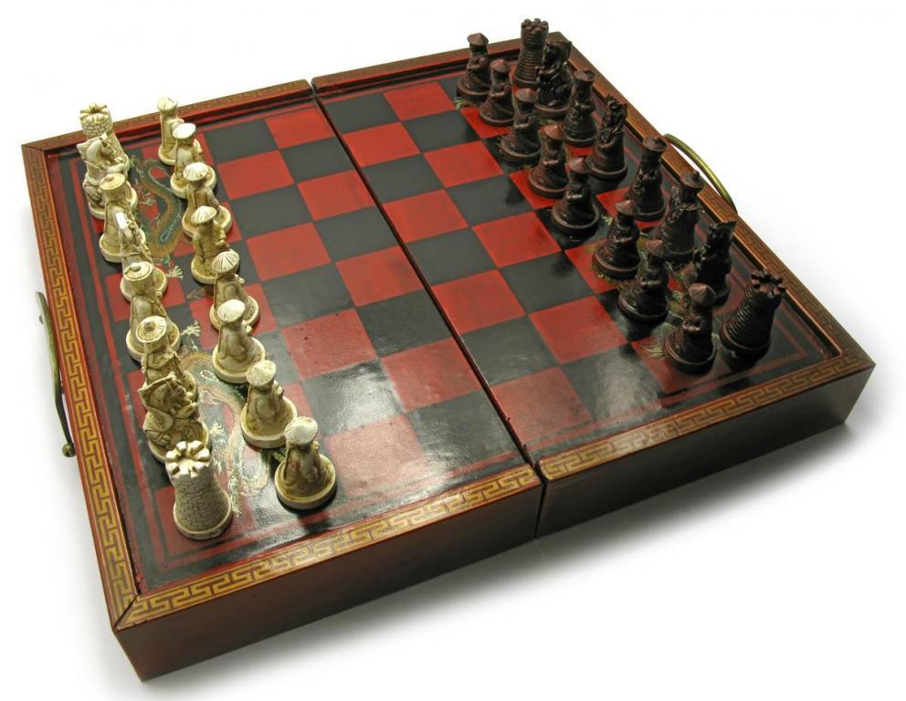 Шахматы антик, Лучшая цена!