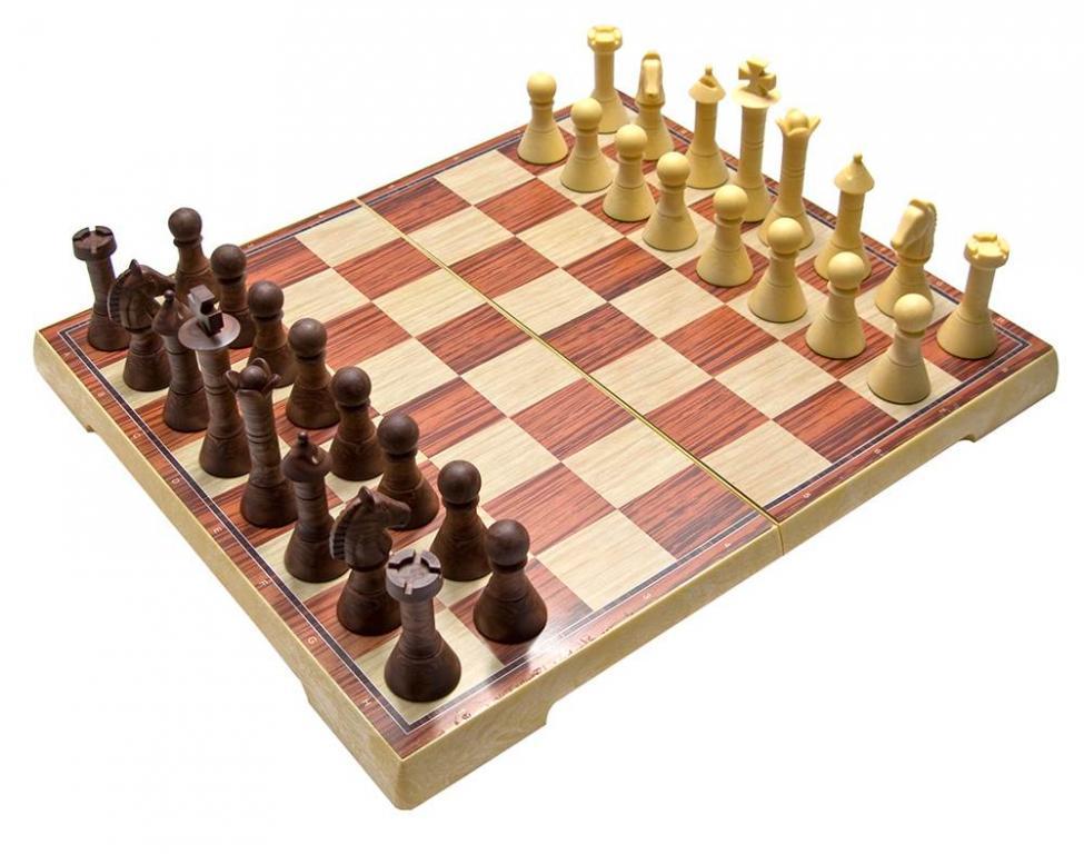 Шахматы магнитные, Лучшая цена!