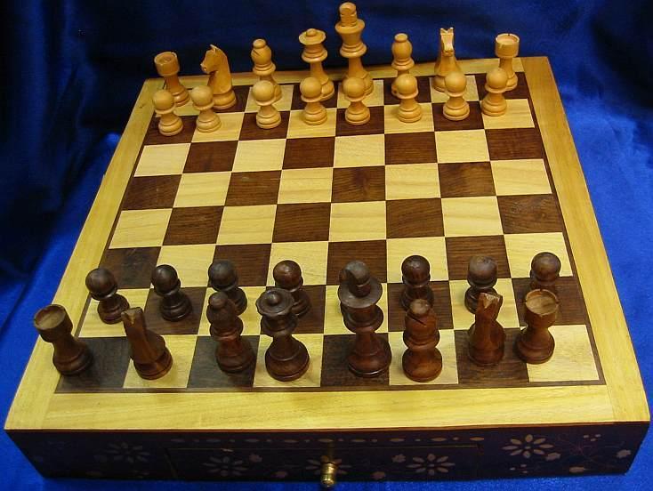 Шахматы деревянные, Лучшая цена!