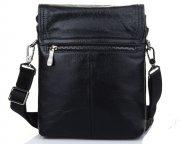 fd929fc5ef72 Мужская кожаная сумка планшет HUGO BOSS Leather Black New