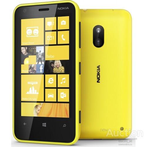Nokia Lumia 620. WIFI, GPS. ОРИГИНАЛ.