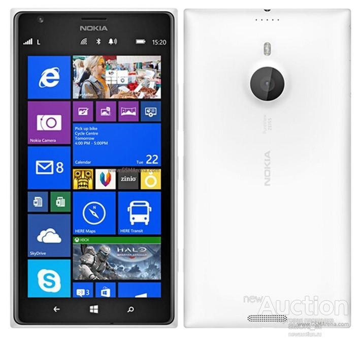 Nokia Lumia 1520 . 16/32Гб.,WIFI, GPS. ОРИГИНАЛ.