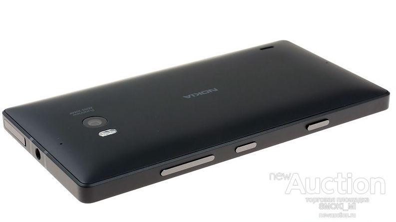 Nokia Lumia 930. Quad. LTE, 2 ГБ/32Гб.,WIFI, GPS. ОРИГИНАЛ.