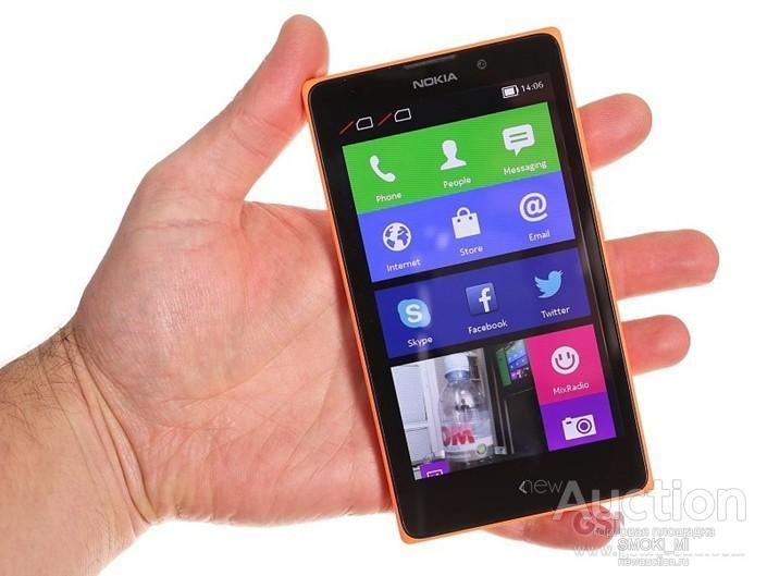 Nokia XL. 2sim, WIFI 3G, GPS.  ОРИГИНАЛ.