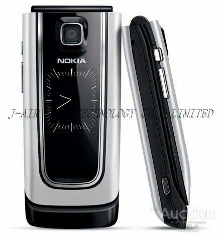 Nokia 6555.  ОРИГИНАЛ.