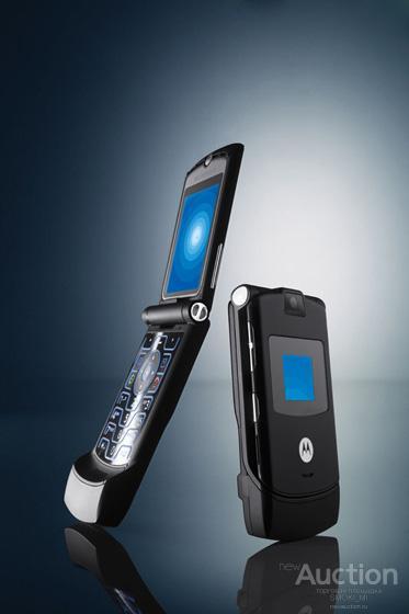 Motorola RAZR V3.  ОРИГИНАЛ.