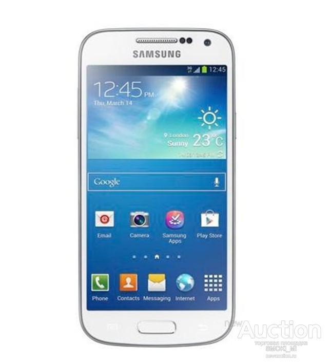 Samsung Galaxy S4 mini. 2Gb, 8Gb, 8Mp.  ОРИГИНАЛ.