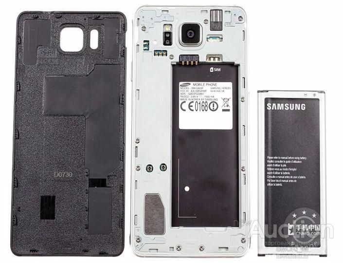 Samsung Galaxy Alpha G850F G850A, 2Gb, 16gb, 12Mp .  ОРИГИНАЛ.