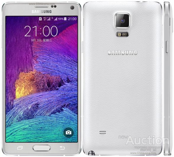 Samsung GALAXY Note 4 . 16MP GPS WIFI. ОРИГИНАЛ.