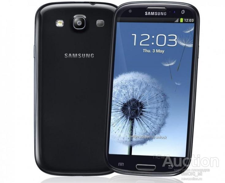Samsung Galaxy S3 i9300. 8MP GPS WIFI. ОРИГИНАЛ.