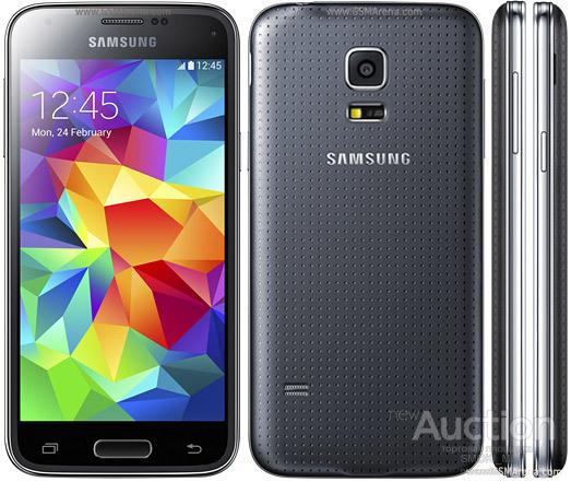Samsung Galaxy S5 mini . 8MP GPS WIFI. ОРИГИНАЛ.