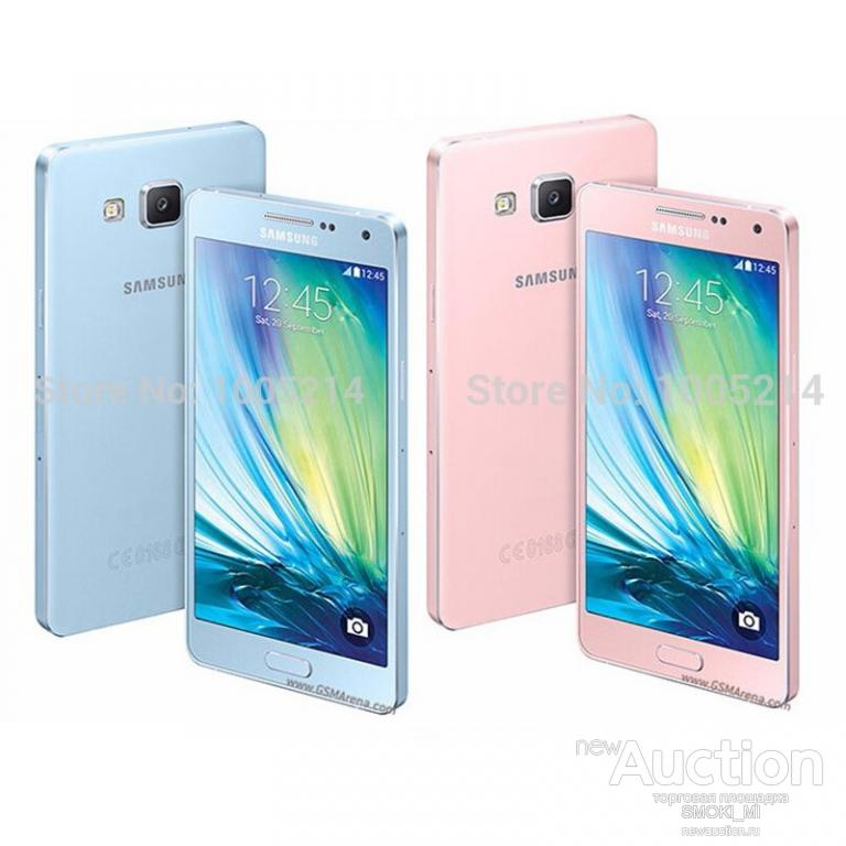 Samsung Galaxy A5 A5000. 1/2sim, 2Gb, 16Gb, 13Mp.  ОРИГИНАЛ.