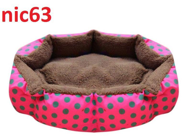 ЛЕЖАК ЛЕЖАНКА для ЛЮБИМОГО ДОМАШНЕГО ПИТОМЦА собака кошка 36 х 30 х 10 см