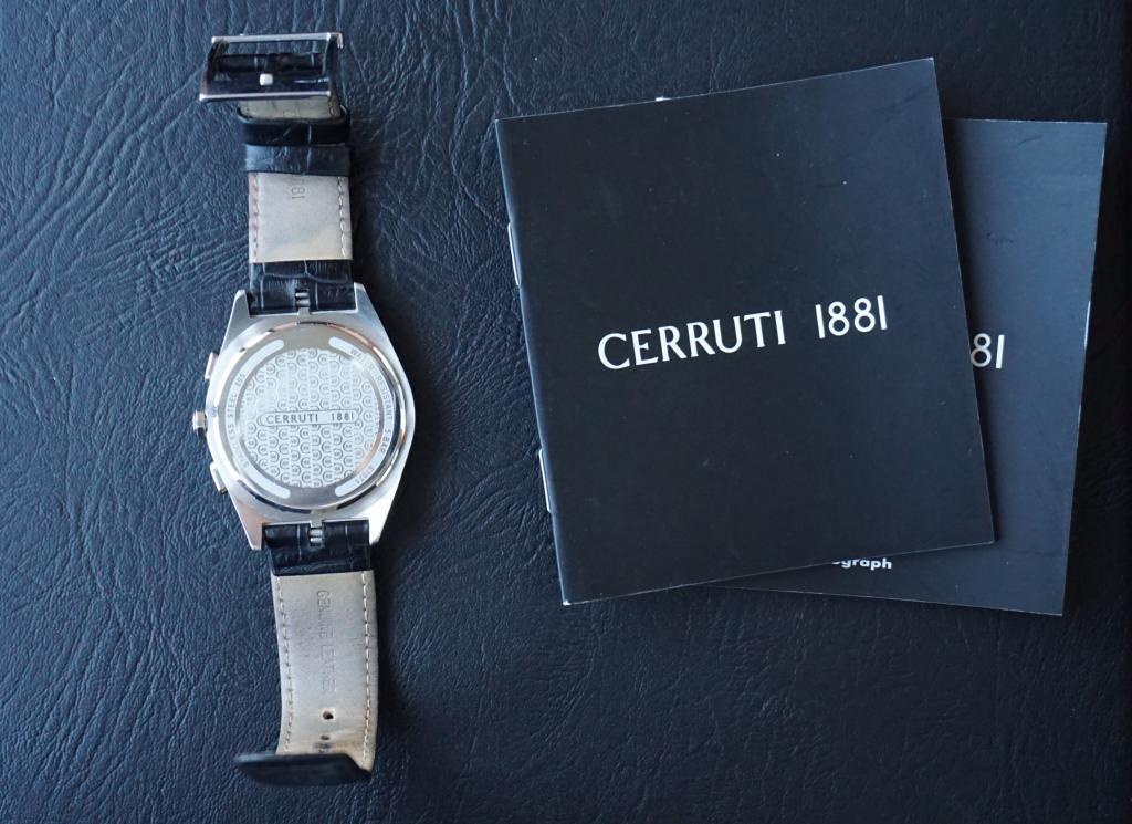Как отличить оригинальные часы от подделки Аксессуары и