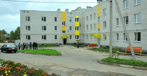 однокомнатная квартира город Боровичи Новгородской области