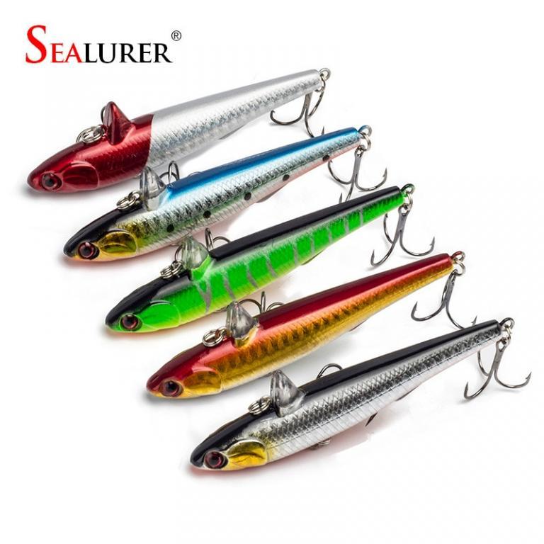 Зимняя рыбалка Воблер 14.5 г 9 см (5 видов)
