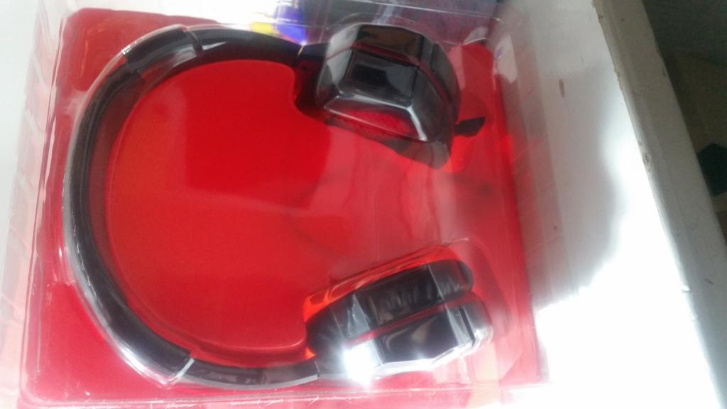 Наушники A4tech bloody G500