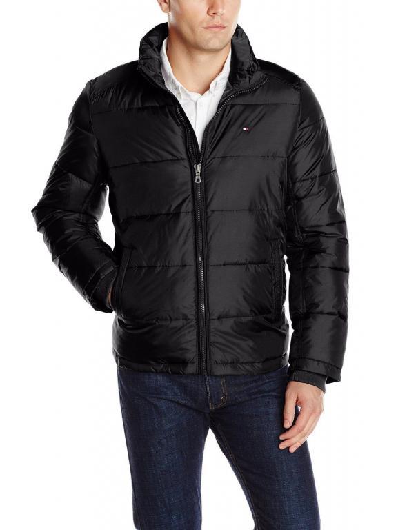 Куртка зимняя Tommy Hilfiger (52) d7583784edb47