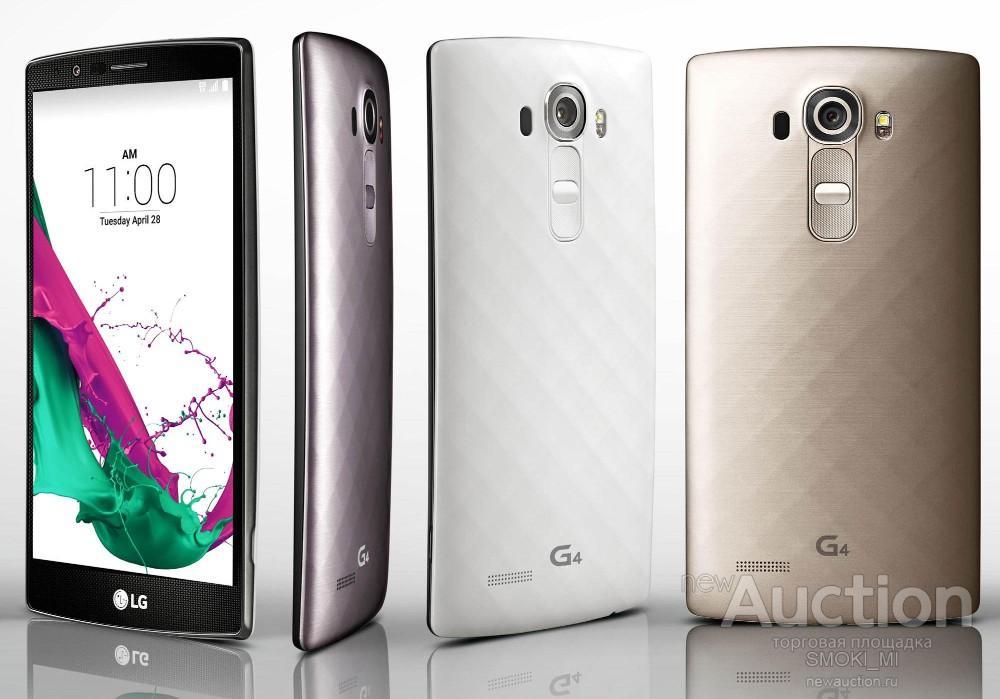 LG G4. 3/32 Gb, 16Mp.  ОРИГИНАЛ.