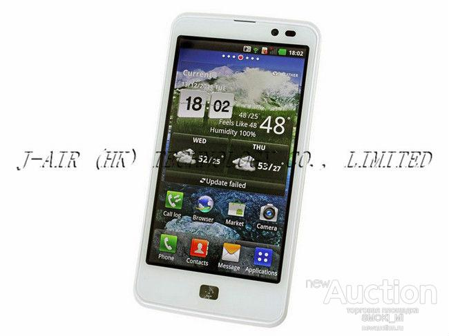 Lg Optimus LTE LU6200. GPS WIFI. 1/4 Gb, 8Mp.  ОРИГИНАЛ.