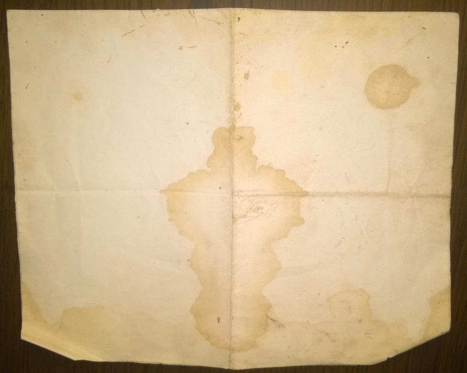 Метрическая выписка Петропавловской .... церкви Кириловского уезда. №25 от 1891 год.