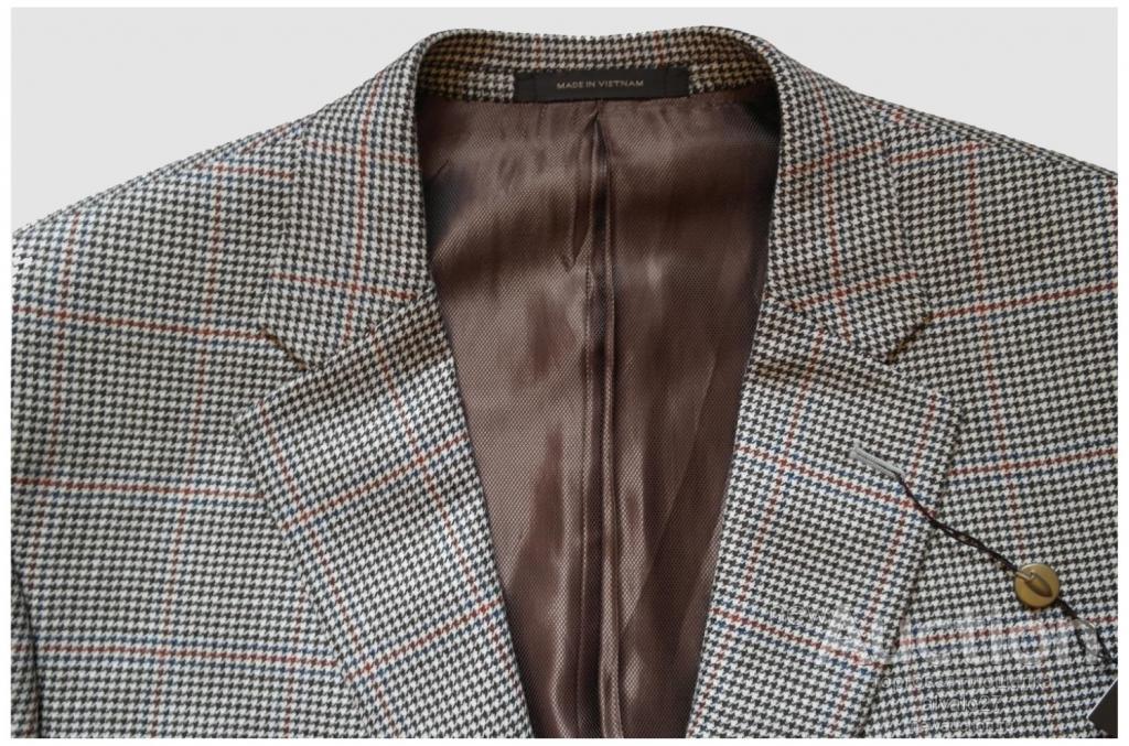Пиджак Tasso Elba® (0904TE01)