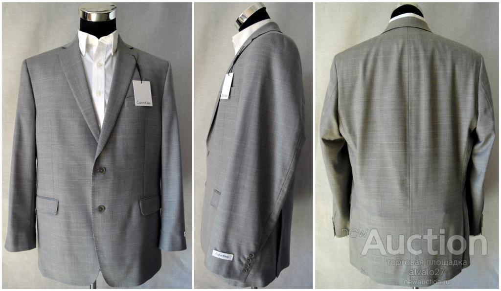 Пиджак Calvin Klein® (0902CK02)
