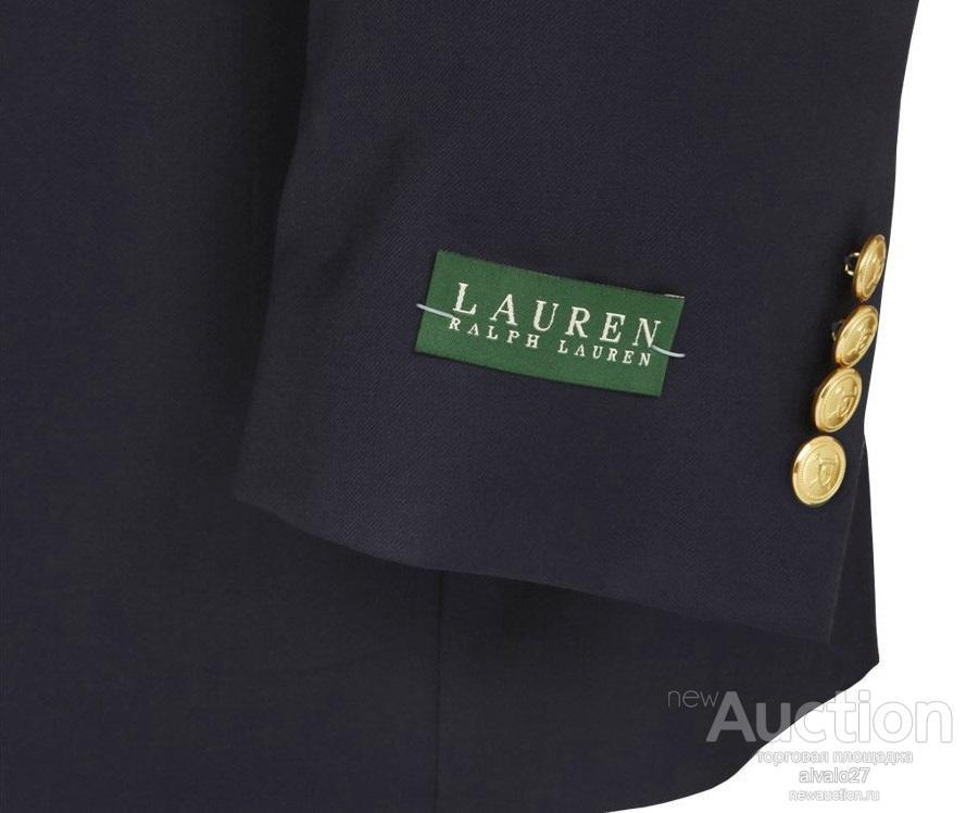 Пиджак LAUREN RALPH LAUREN (0901LRL01)