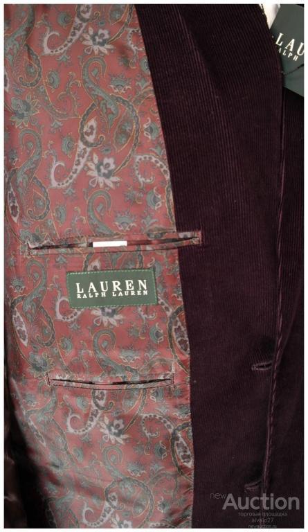 Пиджак LAUREN RALPH LAUREN (0901LRL04-1)