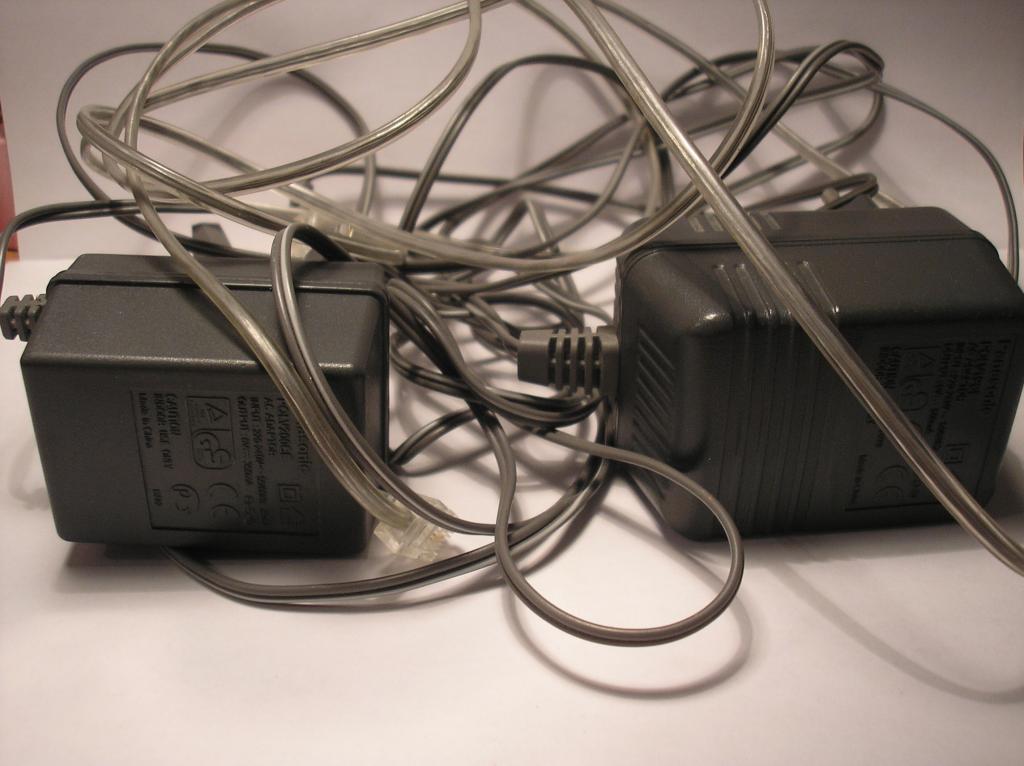 Радиотелефон Panasonic с АОН на запчасти