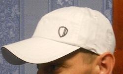 Бейсболка английского бренда BEN SHERMAN  (копия)