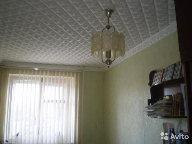 Квартира в русской глубинке