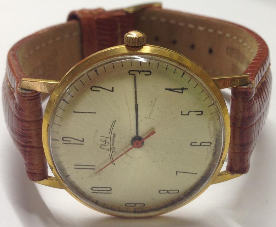 Можно продать луч часы за сколько часы иркутск продам наручные