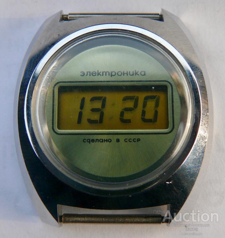 Часы ссср 1 продам электроника программиста 1с стоимость работы красноярск часа