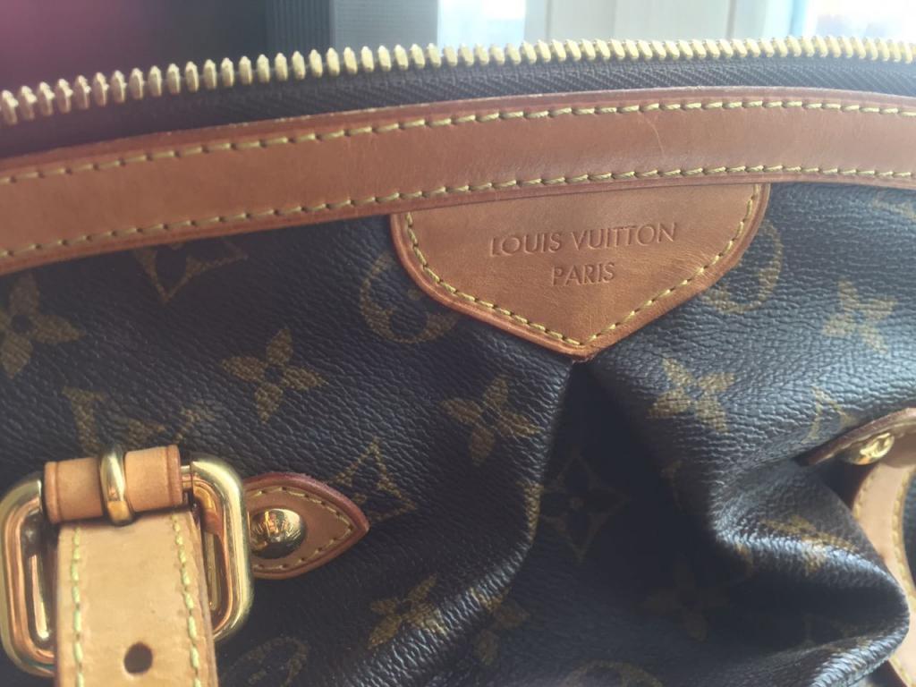 f3142e0a6262 Сумка Louis Vuitton оригинал
