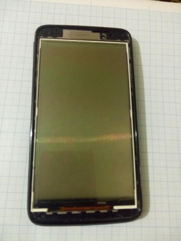 Alcatel ot8008d Scribe