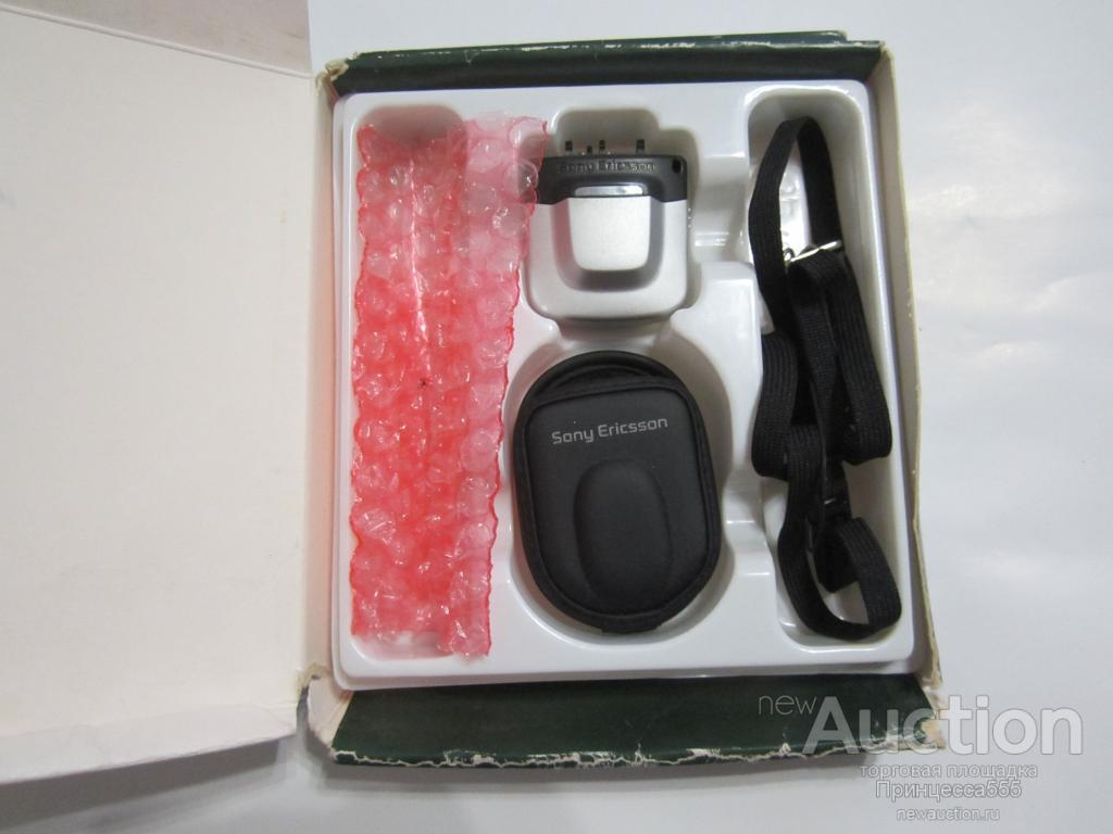 Ретро камера для Sony Ericsson НОВАЯ !!!